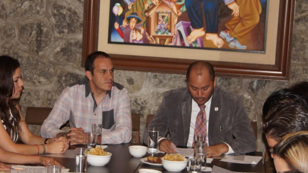 Fallo del TRIFE, da triunfo firme y definitivo a Cuauhtémoc Blanco