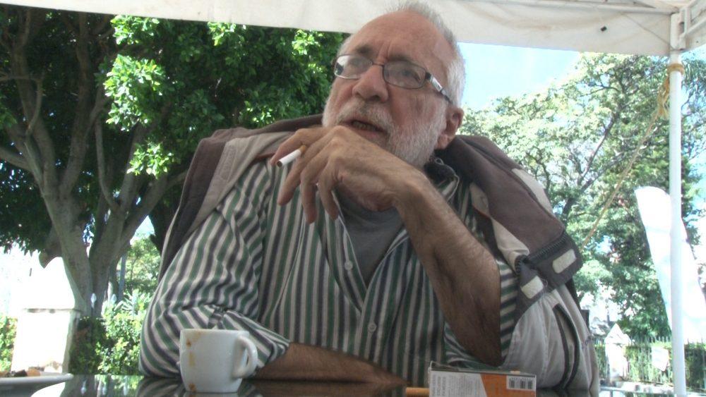 Prepara Javier Sicilia logística de Marcha por la Verdad, Justicia y Paz
