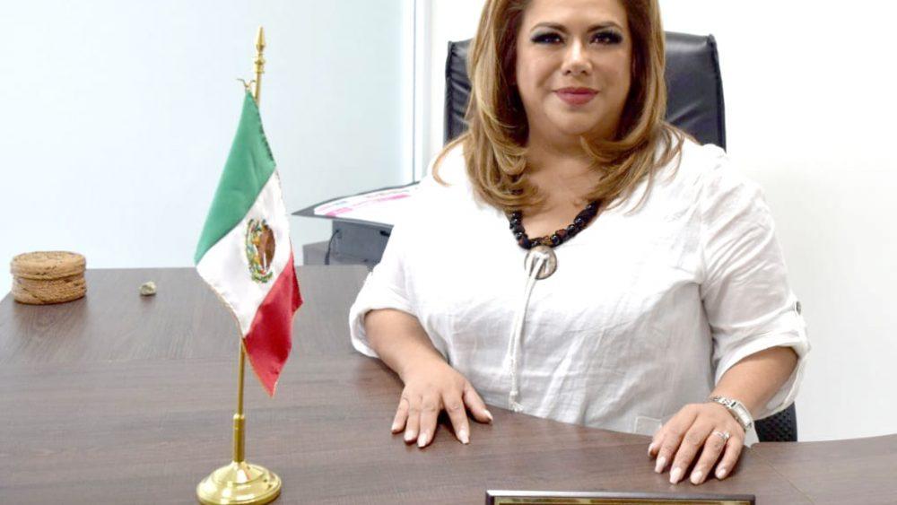 PODRÁN MUNICIPIOS COBRAR CON SUS LEYES DE INGRESO DE 2019: DIP. TANIA VALENTINA RODRÍGUEZ RUÍZ