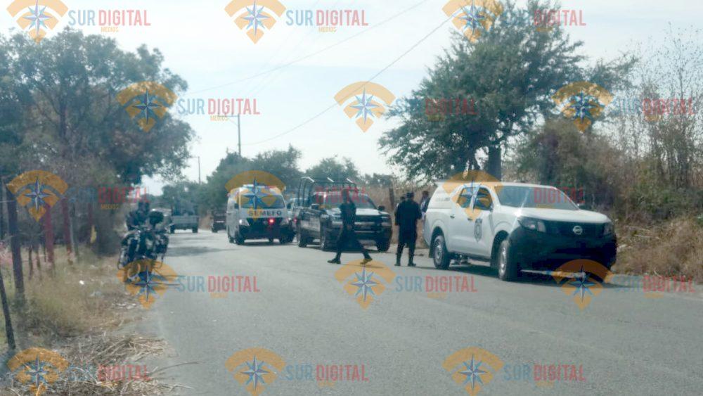Ejecutan a dos en Santa Úrsula, los acusan de delincuentes en mensaje