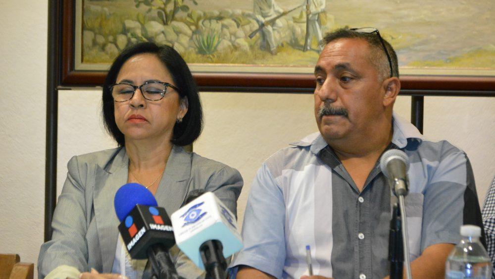 Se deslindan familiares de Zapata de protestas campesinas en gira de AMLO