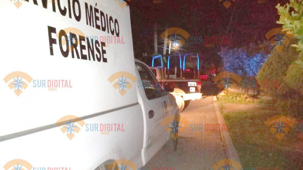 Dejan cadáver desmembrado con narcomensaje en Amacuzac