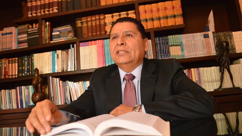 Hijo de Joan Sebastián deja Cuernavaca por acoso de criminales: Cipriano Sotelo