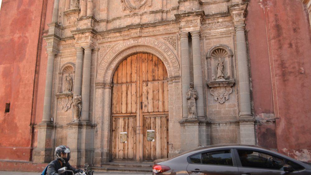 Detención de catequista pederasta, destapa trata de niños migrantes de Guerrero