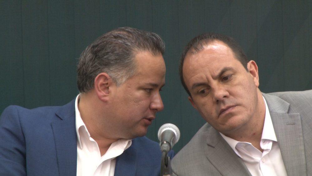 Confirman investigación de lavado de dinero contra José Manuel Sanz