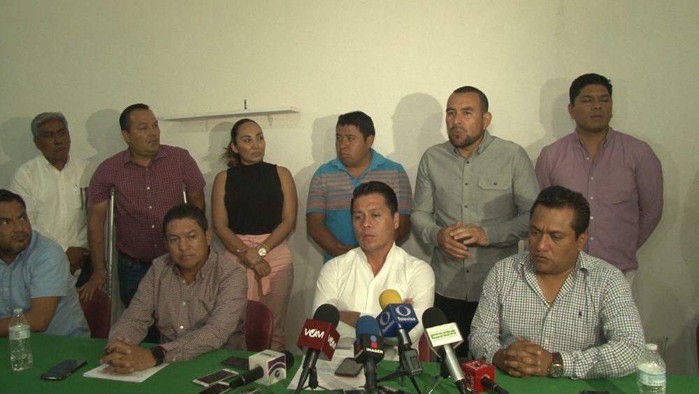 Sin recaudación municipios no podrán mantener agua, ni recolección de basura