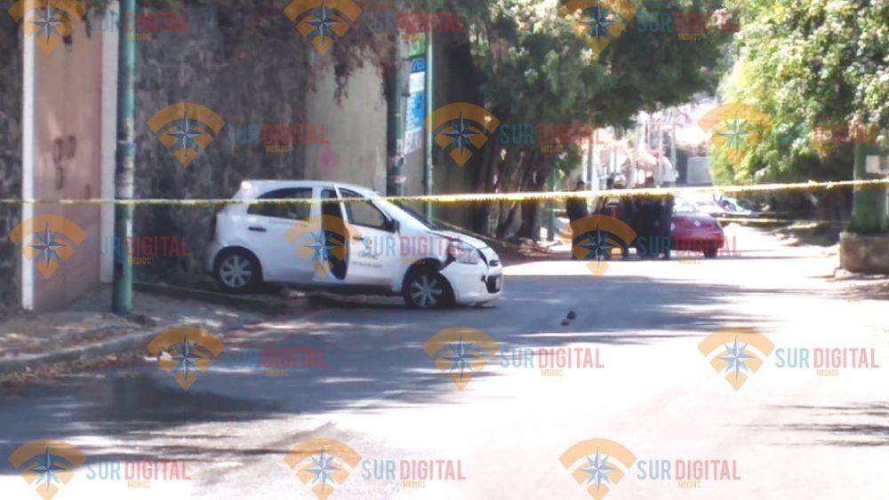 Secuestran a un niña, padre persigue a plagiarios y los mata en Cuernavaca