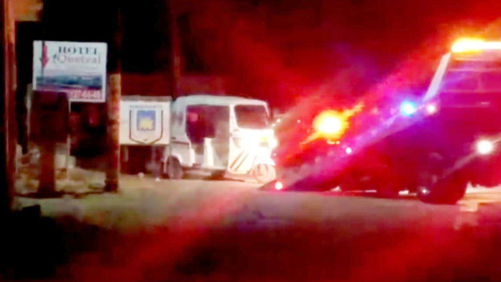 Matan a menor cuando conducía un mototaxi en Huatecalco
