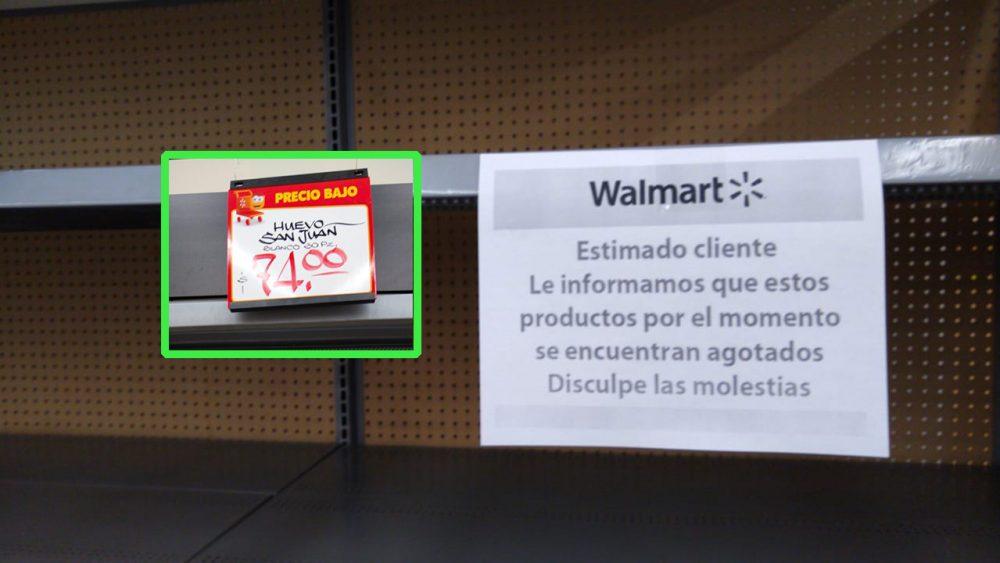 Cuernavaca registra alza de precios y desabasto previo al inicio de la cuarentena