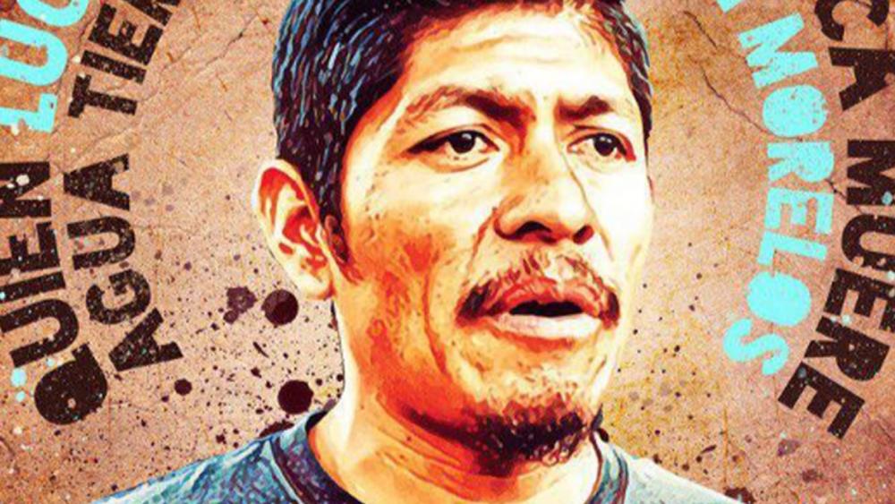 Impune asesinato de SAMIR FLORES, recuerda pueblo de Amilcingo