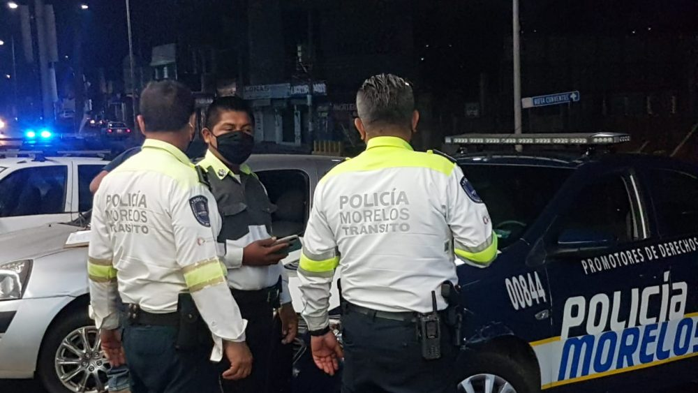 Pide Gobierno de Morelos a ciudadanos, no hacer denuncias de policías corruptos en redes sociales
