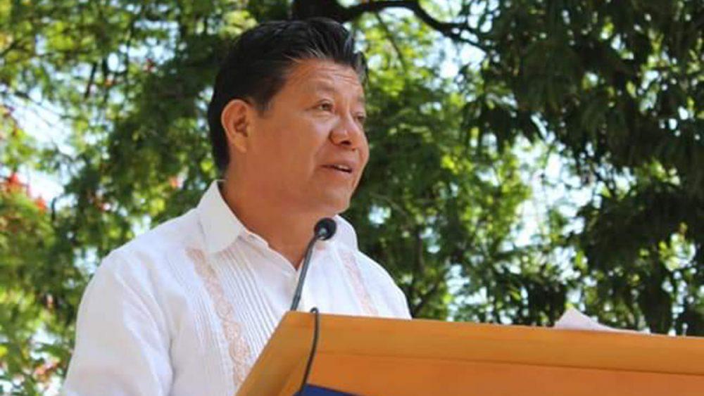 Edil de Tlaltizapan deja PRD y busca reelección con apoyo de El Cuau